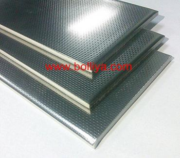 Stainless Steel Composite Panel 304 316 ( Star Finish)