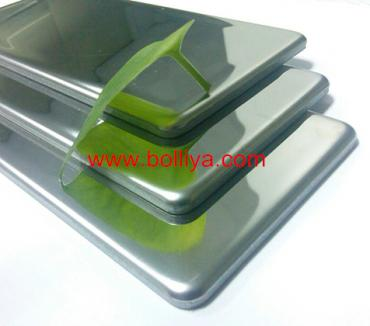 Mirror Stainless Steel Composite Panel (Mirror Finish)