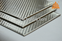 Stainless steel composite panels hs code China