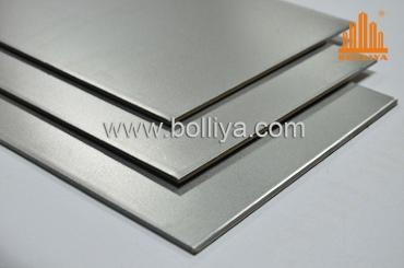 Stainless Steel Facades Composite Panel