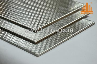 Bolliya Stainless Steel Wall Panels