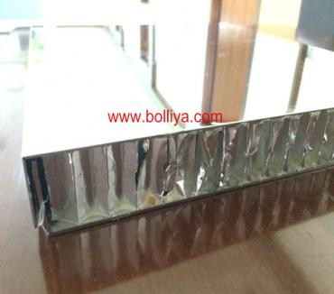 Bolliya Stainless Steel Honeycomb Core Panel Cost